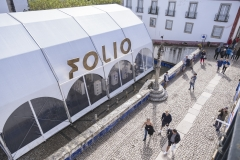 FOLIO 2019 - FOLIOFoto: Verónica Paulo