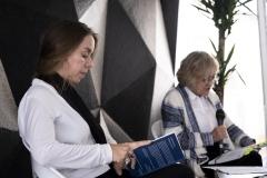 FOLIO 2019 - Editora Textiverso apresentaLivro: Parkinson, meu amorde Isabel Pereira RosaTenda dos Editores e LivreirosFoto: Verónica Paulo