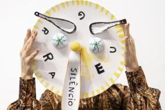 FOLIO 2019 - FOLIO ILUSTRAOficinas para transformar o mundoOficina Vista Alegre: Ilustrar com porcelanaCom Marta MadureiraA partir dos 14 anos. Inscrições limitadas, feitas por ordem de chegada no dia da açãoGALERIA NOVA OGIVAFoto: Verónica Paulo