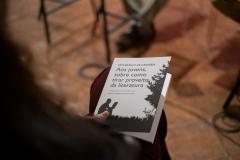 FOLIO 2019 - FOLIO MAISUniversidade Católica Editora apresentaLivro: Aos Jovens, sobre como tirar proveito da Literaturade Pe. Miguel VasconcelosApresentado por João Pedro ValaFoto: Verónica Paulo