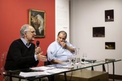 FOLIO 2019 - FOLIO MAISINCM-Imprensa Nacional Casa da Moeda apresenta Masterclass: Fernando Pessoa com Ivo CastroMUSEU MUNICIPAL DE ÓBIDOSFoto: Verónica Paulo