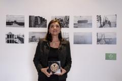 FOLIO 2019 - FOLIO MAISVia Verde apresentaEntrega de Prémios: Discoveries AwardsNas três categorias: escrita, fotografia e vídeoÁTRIO DO AUDITÓRIO MUNICIPAL CASA DA MÚSICAFoto: Verónica Paulo