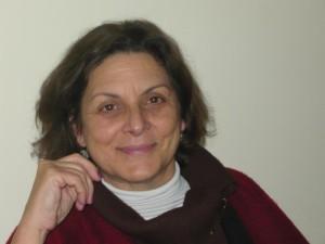 Maria José Vitorino