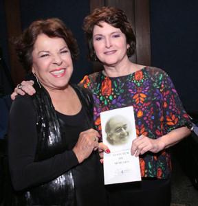 Miucha e Georgiana Moraes