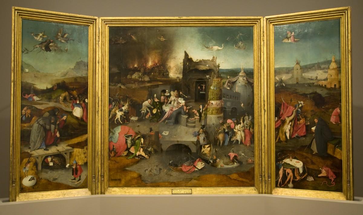 Bosch Folio