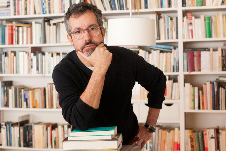 Bernardo Carvalho Folio